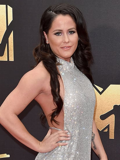 Jenelle Evans Confirms She's Pregnant with Her Third Child - a Baby Girl!