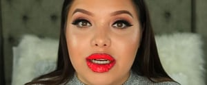 """The """"100 Layers of Matte Liquid Lipstick"""" Challenge Is Almost Painful to Watch"""