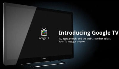 Networks Block Google TV Access