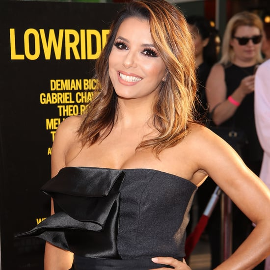 Eva Longoria Just Said the Sweetest Thing About Her New Family