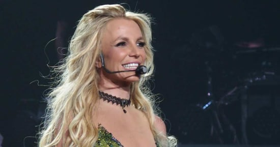 "Britney Spears: VMAs Are ""Nerve-Wracking"""