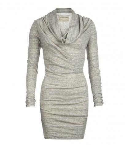 All Saints Jamila L/S Dress ($130)