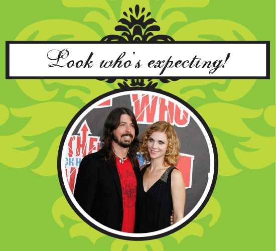 Dave Grohl Expecting Second Child