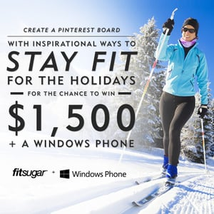 Win a New Windows Phone 8 and $1,500