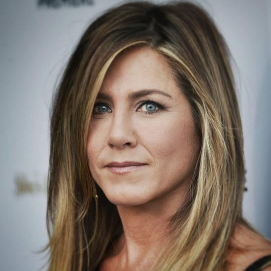 Jennifer Aniston's Essay For the Huffington Post July 2016
