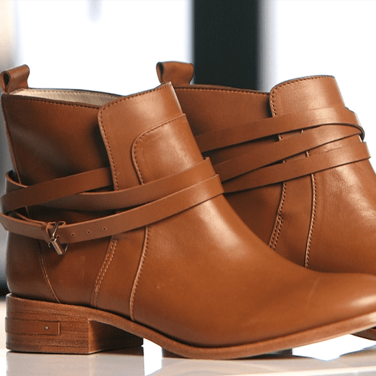 best flat boots for winter 2013 popsugar fashion