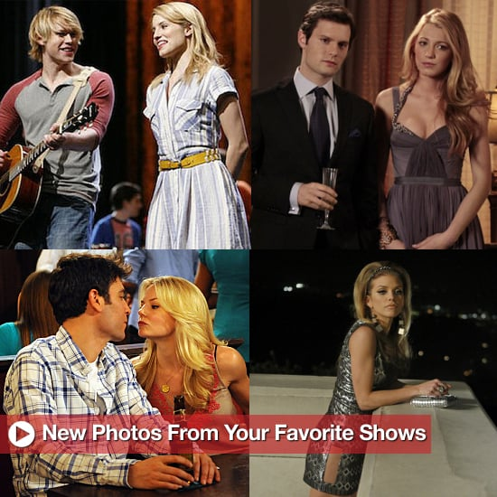 "Gossip Girl Pictures From Episode ""The Princesses and the Frog"""