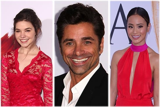 Casting Bits: Madison McLaughlin on 'Arrow,' Jamie Chung on 'Gotham' and More