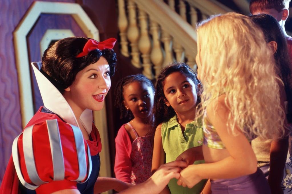 Disney Cruises