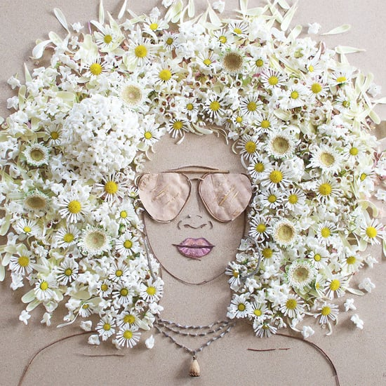 Flower Portraits by Vicki Rawlins