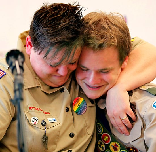Boy Scouts of America to Allow Gay Scouts