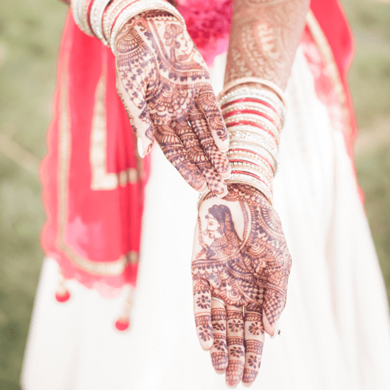 6 Ways You Could Be Adding Henna Into Your Beauty Routine