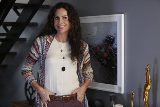EXCLUSIVE: Minnie Driver Launches Home Collection Inspired by Her Mom