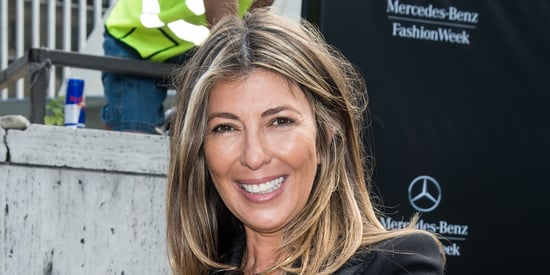 Nina Garcia Reveals How Being Latina Helped Her Succeed in the Fashion World