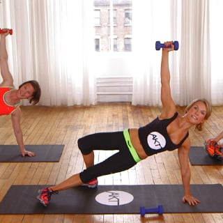 30-Minute Upper Body Workout For Great Arms And Shoulders