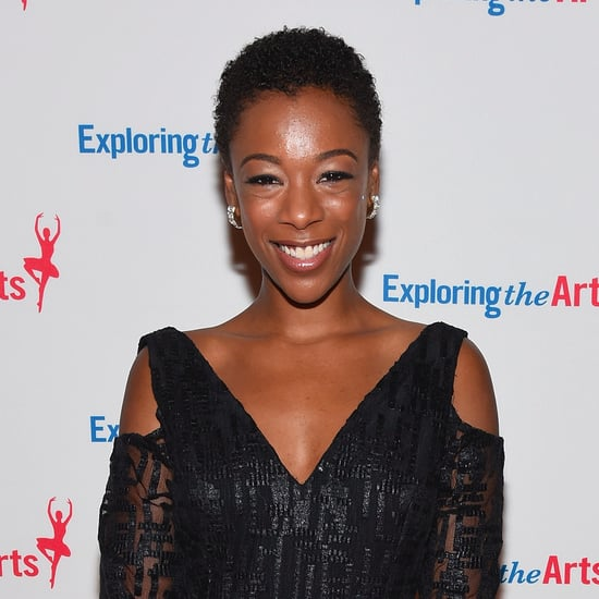 Samira Wiley Joins the Cast of The Handmaid's Tale