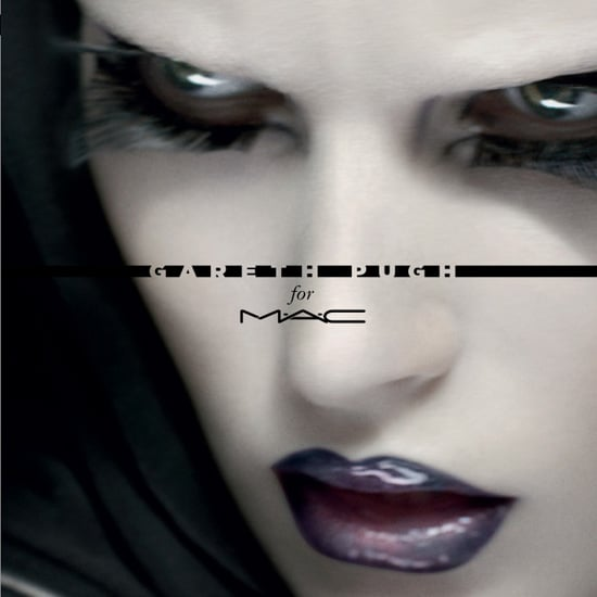 Gareth Pugh For MAC Pictures