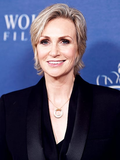 Look Who Jane Lynch Will Play After Glee Is Over