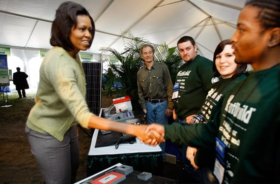 YouthBuild Celebrates 30th Anniversary on the National Mall