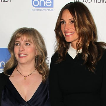 Julia Roberts at the Jesus Henry Christ Premiere in LA Video