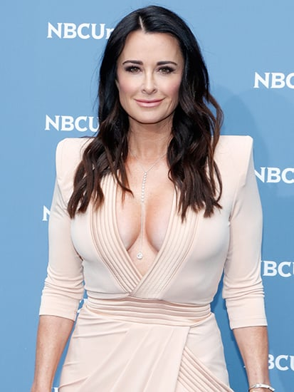 Kyle Richards Shares How She Copes with Negativity from The Real Housewives of Beverly Hills