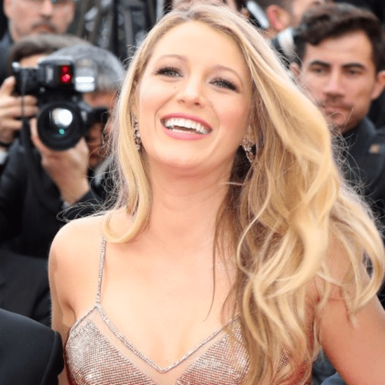 Blake Lively at the Cannes Film Festival 2016 Pictures