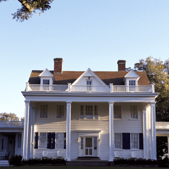The Little-Known Stories Behind the Most Unforgettable Movie Homes