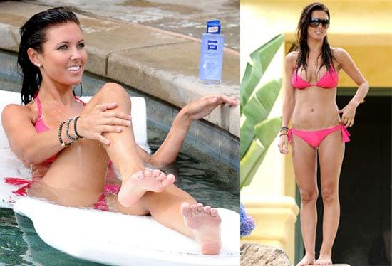 Audrina Patridge's Bikini Body — Hot or Not?