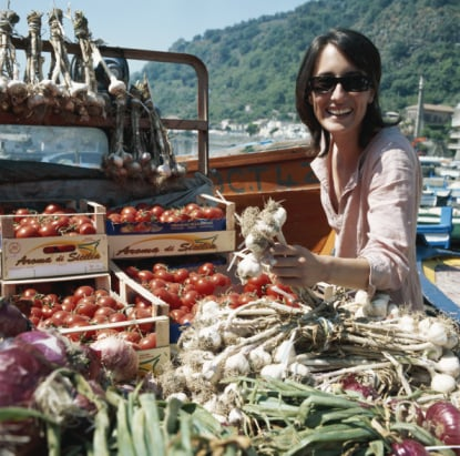 What Foods Do You Buy Locally?