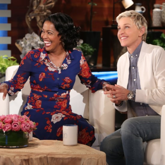 National Teacher of the Year Jahana Hayes on Ellen DeGeneres