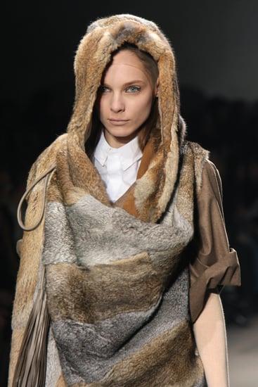 Paris Fashion Week: AF Vandevorst Fall 2009