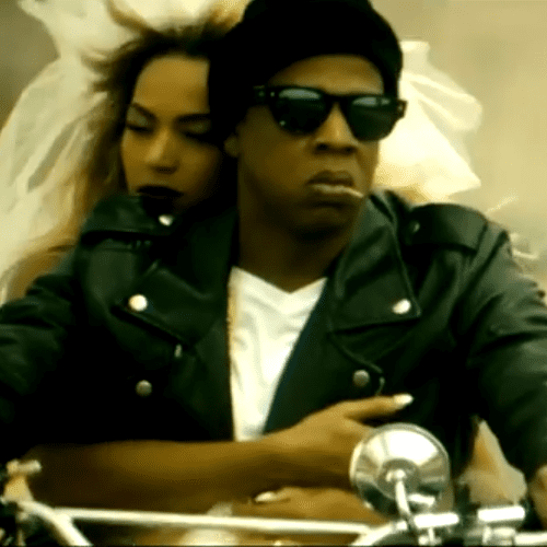 "Beyonce and Jay Z ""Run"" Video"