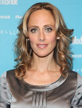 Kim Raver to Join Grey's Anatomy in a Recurring Role