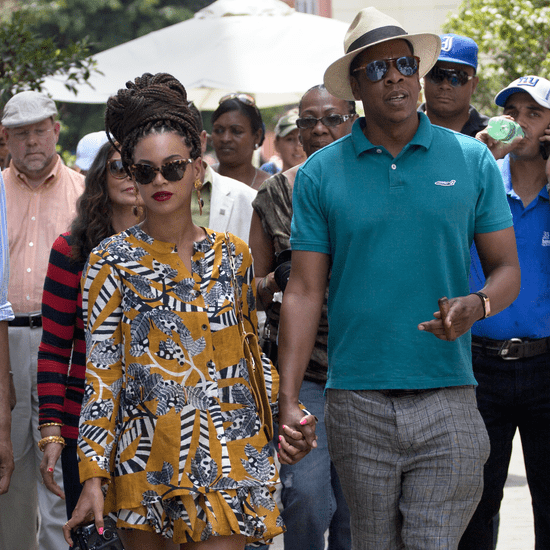 Beyonce and Jay-Z Visit Cuba | Video