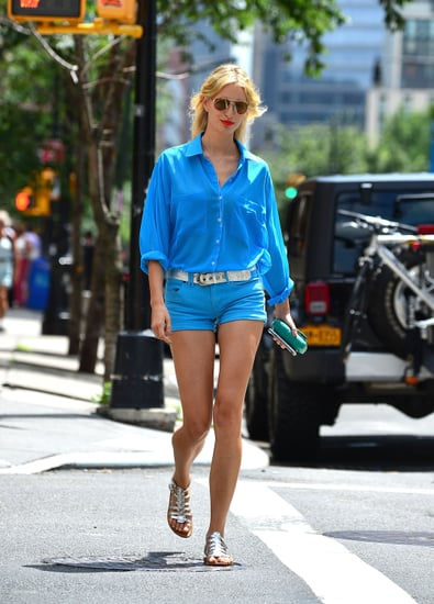 Karolina-Kurkova-might-well-have-been-runway-blue