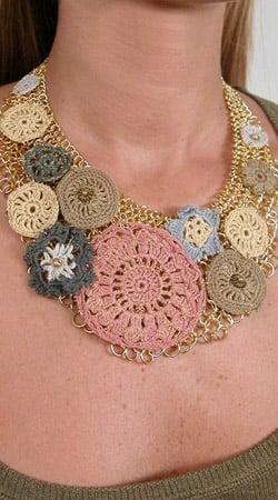 Inspiration: Crochet