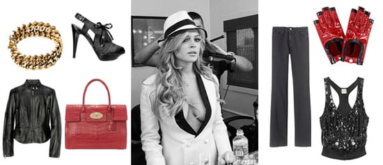 LL in Elle, Her Fab Fashion Picks
