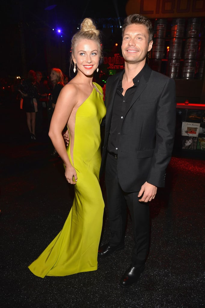 Julianne and Ryan, Alec and Hilaria, and More Party Post-ROA