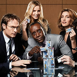 House of Lies Pictures