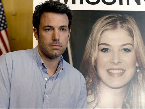 Movie Review: Ben Affleck's Gone Girl Lives Up to the Buzz, and Then Some