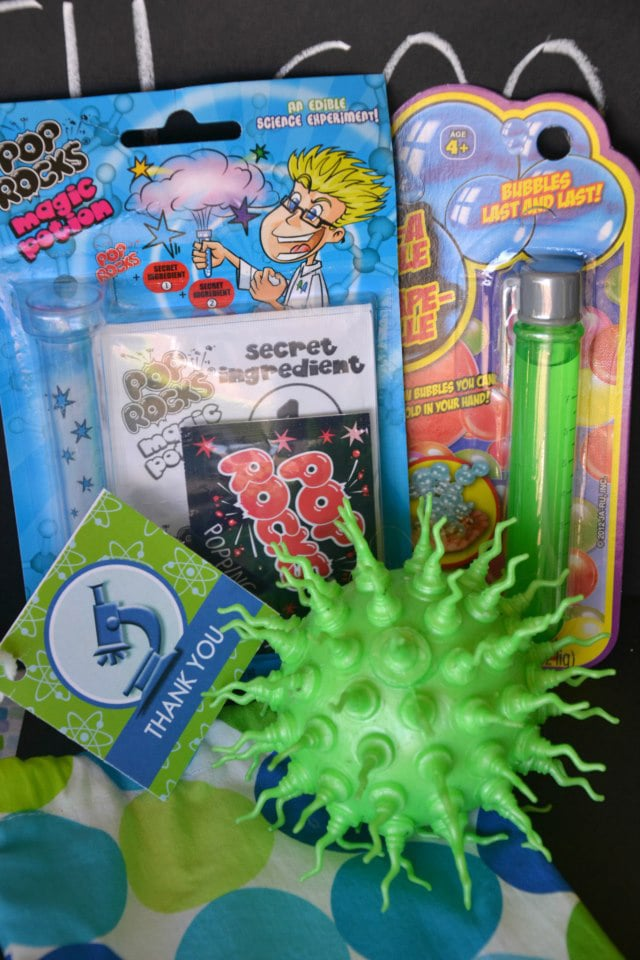 Gifts For Budding Scientists