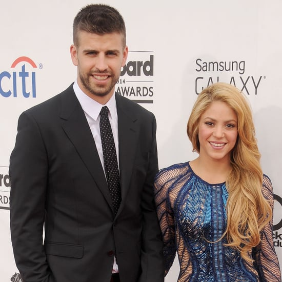 Shakira Gives Birth — Find Out the Baby's Name!