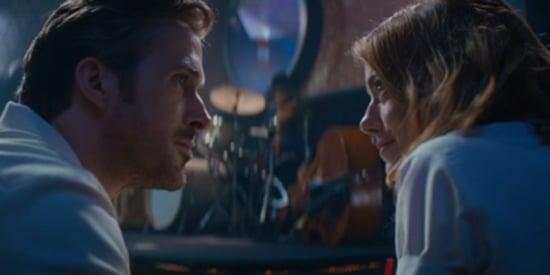 Ryan Gosling Serenades Emma Stone In First Trailer For Musical 'La La Land'