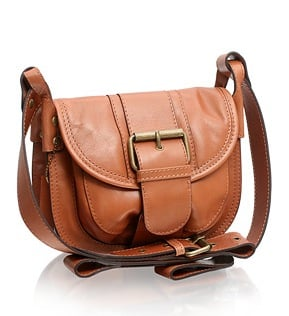 The Bag To Have: Oasis Leather Cross Body Bag