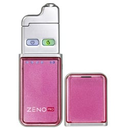 "Enter BellaSugar's ""Good Skin Is In"" Giveaway and Win a Zeno Pro Acne Clearing Device!"