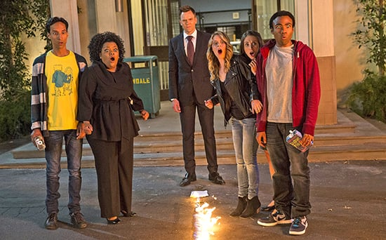 FROM EW: Six Seasons, Check! Community Will Now Stream on Hulu