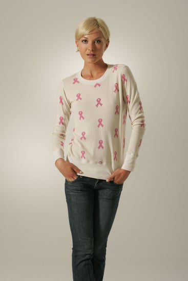 Primp For Breast Cancer Awareness