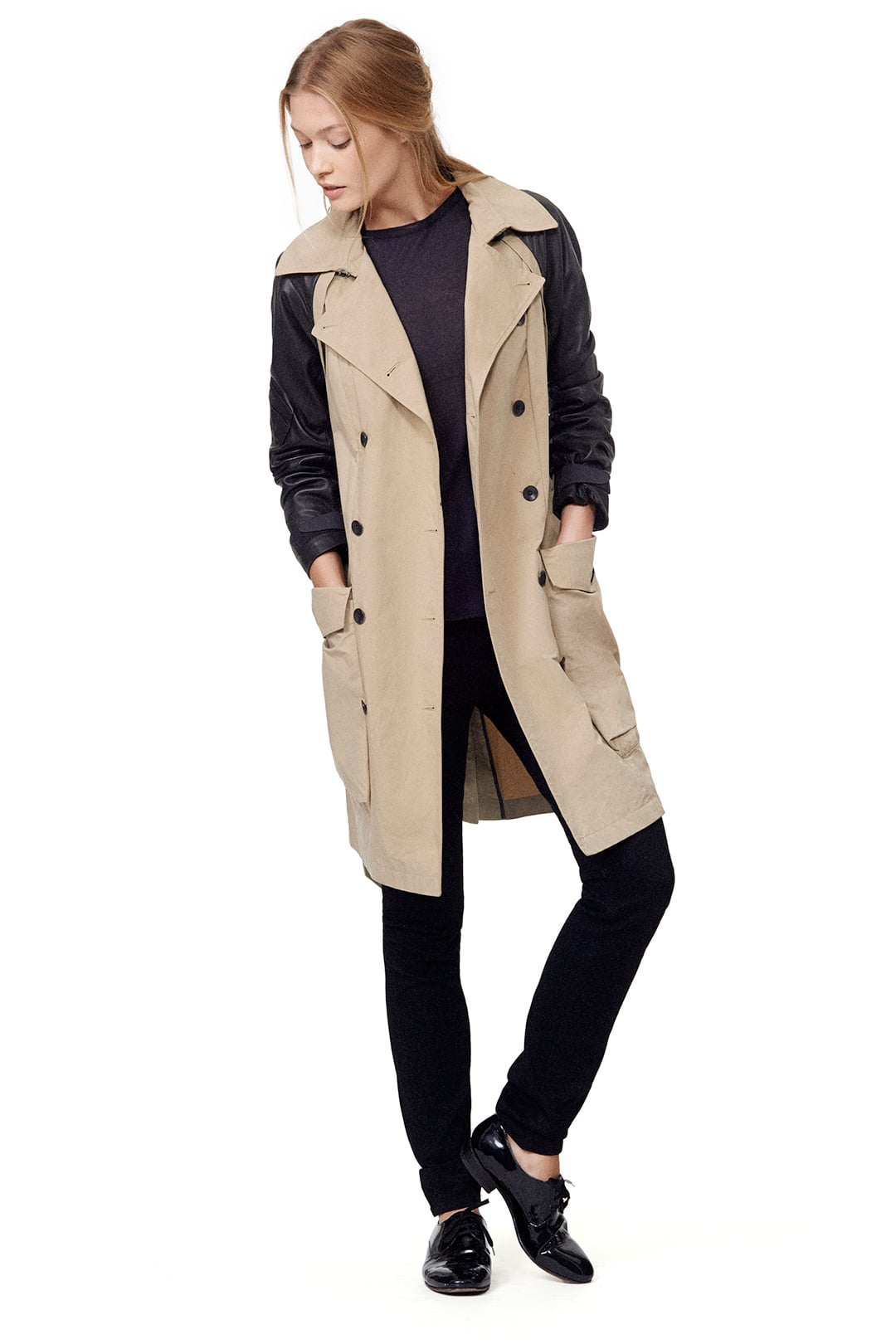 Rag & Bone Trench Coat