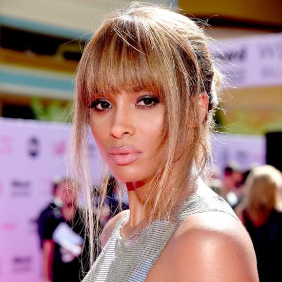 Ciara's Hair and Makeup at the 2016 Billboard Music Awards