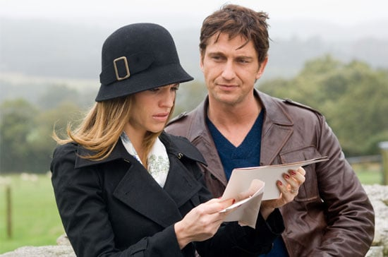 Movie Preview: Gerard Butler, Hilary Swank in P.S. I Love You